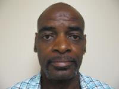 Cornel Oscar Davis a registered Sex Offender of California