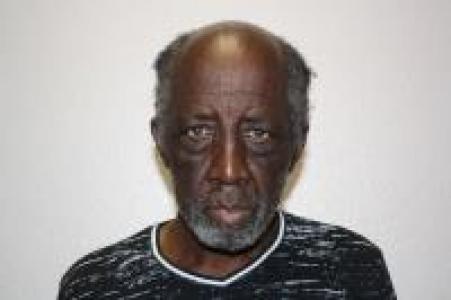 Cornel Jones a registered Sex Offender of California