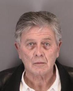 Craig Mathew Hammond a registered Sex Offender of California