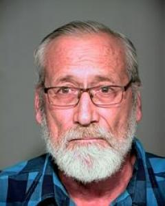 Craig Douglas Hunter a registered Sex Offender of California