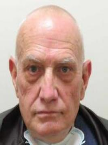 Craig Richard Kennedy a registered Sex Offender of California