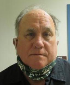 Craig David Little a registered Sex Offender of California