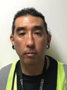 Craig Mitsuo Oya a registered Sex Offender of California