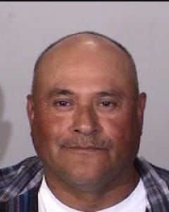 Crescencio Fajardo a registered Sex Offender of California