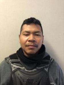 Crisogono Liloan Mora a registered Sex Offender of California