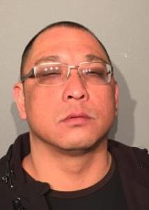 Crispin Ordiales Angeles a registered Sex Offender of California