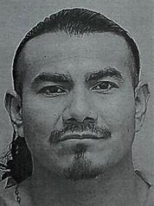 Cristian Flamenco a registered Sex Offender of California