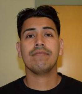 Cristian Zoto Rendon a registered Sex Offender of California