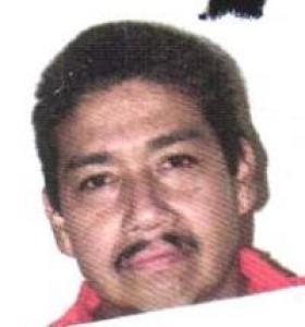 Cristino Guillen Castaneda a registered Sex Offender of California
