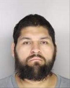 Cristobal Flores a registered Sex Offender of California