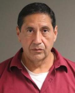 Cristopher Cortez Morales a registered Sex Offender of California