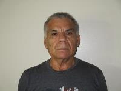 Cruz Carlos Bobadilla a registered Sex Offender of California
