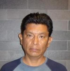 Cruz Palacios Catalan a registered Sex Offender of California