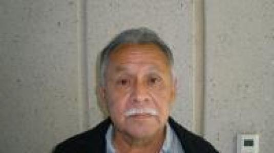 Cruz Sierra Garcia a registered Sex Offender of California