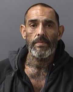 Cruz Miguel Marquez a registered Sex Offender of California