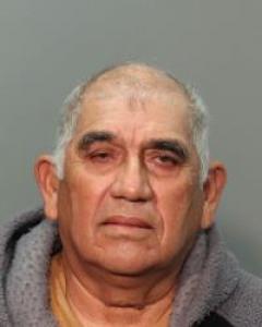 Cruz Rueda Orozco a registered Sex Offender of California