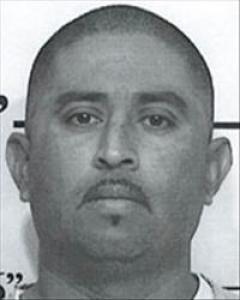 Cuautemoc Rosas Gutierrez a registered Sex Offender of California