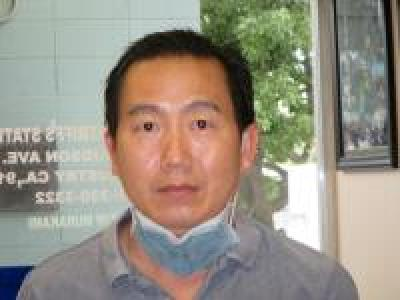 Cuong Anh Huynh a registered Sex Offender of California