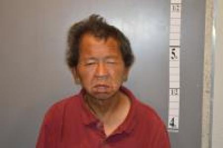 Cuong Q Truong a registered Sex Offender of California