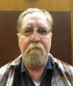 Curtis Frederick Boone a registered Sex Offender of California