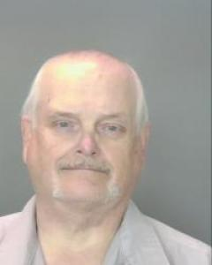 Curtis Layne Brooks a registered Sex Offender of California