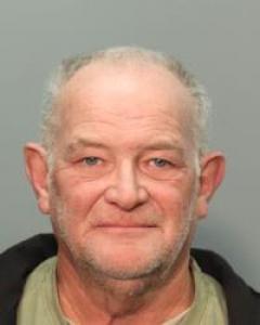 Curtis Carpentier a registered Sex Offender of California