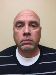 Curtis Alan Conant a registered Sex Offender of California