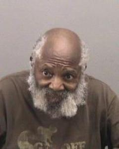 Curtis Eugene Franklin a registered Sex Offender of California