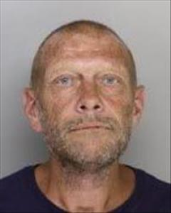 Curtis Darald Overbeck a registered Sex Offender of California