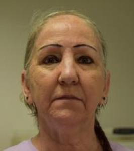 Cynthia Anne Chamberlain a registered Sex Offender of California