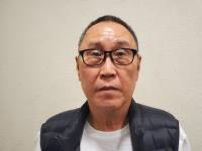 Dae Sung Hwang a registered Sex Offender of California