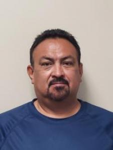 Dagoberto Ramirez Carrillo a registered Sex Offender of California