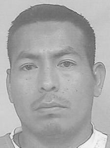 Dagoberto Martinez a registered Sex Offender of California