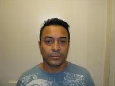 Dagoberto Montesdeoca a registered Sex Offender of California