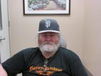 Dale R Bell a registered Sex Offender of California