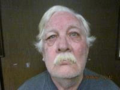 Dale Arthur Burke a registered Sex Offender of California