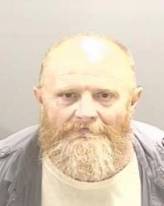 Dale Cain a registered Sex Offender of California