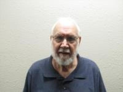 Dale Wilburn Terrill a registered Sex Offender of California