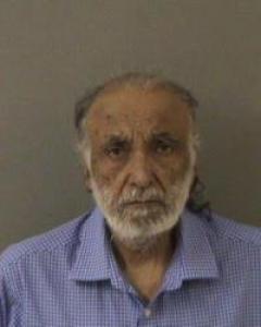 Daljit Singh a registered Sex Offender of California
