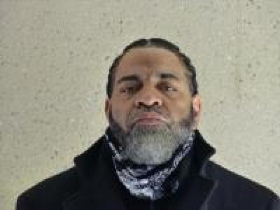 Damar Markeith Gibbs a registered Sex Offender of California