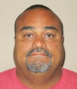 Damien L Walker a registered Sex Offender of California