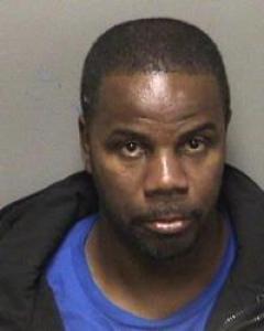 Damon Jones a registered Sex Offender of California