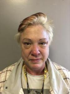 Danell Seary a registered Sex Offender of California