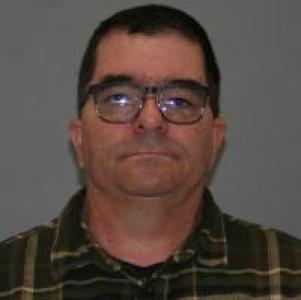 Dane J Hardison a registered Sex Offender of California