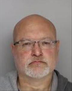 Dane Allen Rasmussen Jr a registered Sex Offender of California