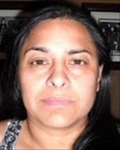 Danielle Lorraine Herrera a registered Sex Offender of California
