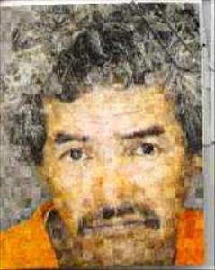 Daniel Dominguez Aguilar a registered Sex Offender of California