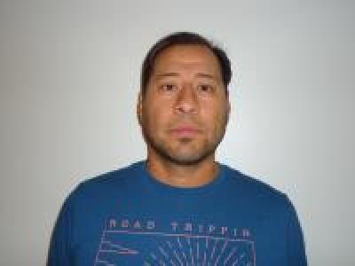 Daniel Aguilar III a registered Sex Offender of California