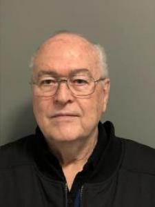 Daniel Frederick Amik a registered Sex Offender of California