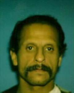 Daniel Hernandez Apodaca a registered Sex Offender of California